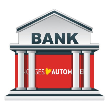 NorgesAutomaten - Banking casino