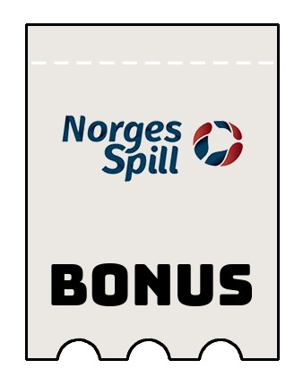 Latest bonus spins from NorgesSpill Casino