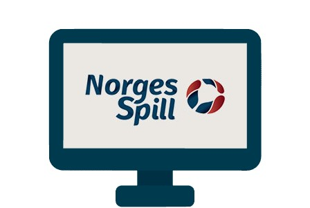 NorgesSpill Casino - casino review
