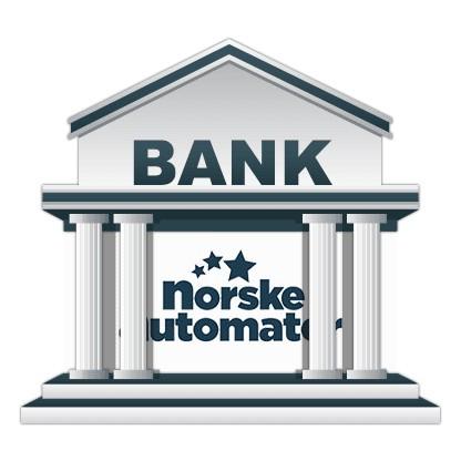 NorskeAutomater Casino - Banking casino