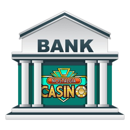 Nostalgia Casino - Banking casino