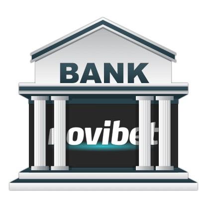 Novibet Casino - Banking casino