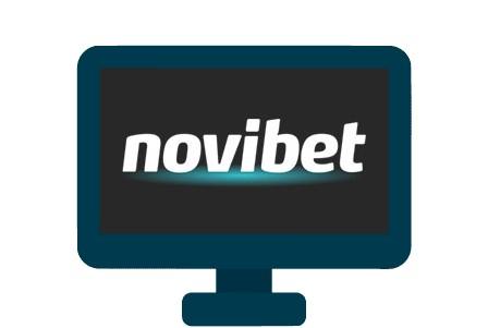 Novibet Casino - casino review