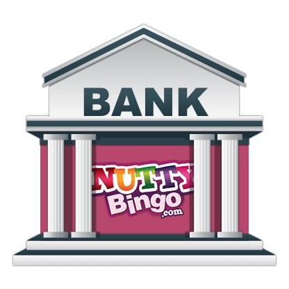Nutty Bingo Casino - Banking casino