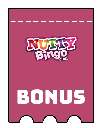 Latest bonus spins from Nutty Bingo Casino