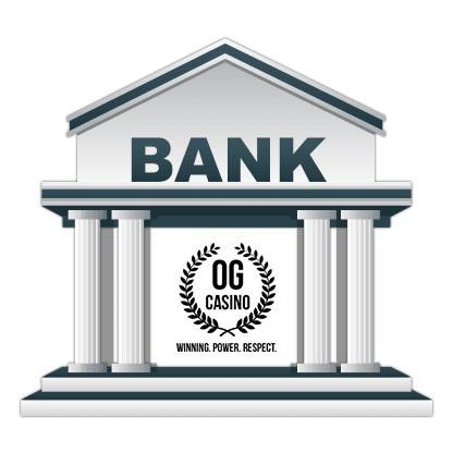 OG Casino - Banking casino