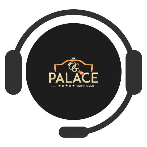 OG Palace - Support