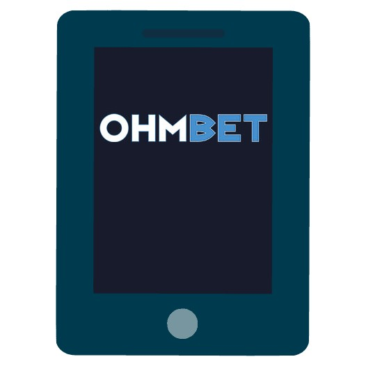 Ohmbet Casino - Mobile friendly
