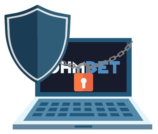 Ohmbet Casino - Secure casino
