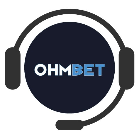 Ohmbet Casino - Support