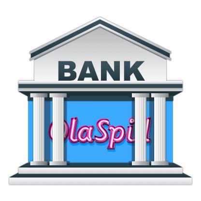OlaSpill Casino - Banking casino