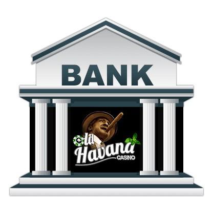 Old Havana - Banking casino