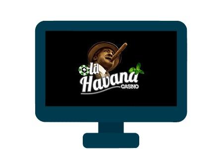 Old Havana - casino review