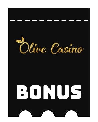 Latest bonus spins from Olive Casino
