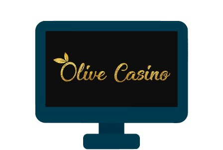Olive Casino - casino review