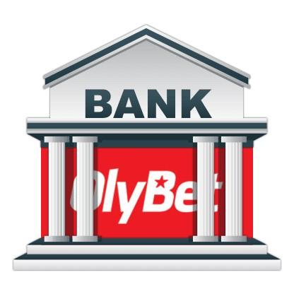 Olybet - Banking casino