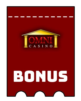 Latest bonus spins from Omni Casino