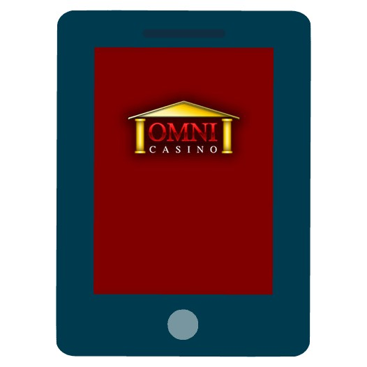 Omni Casino - Mobile friendly