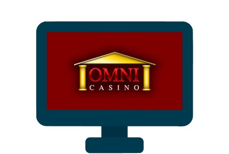 Omni Casino - casino review