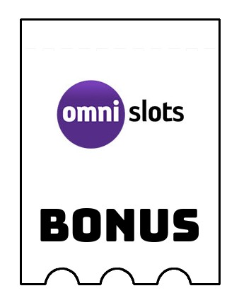 Latest bonus spins from Omni Slots Casino