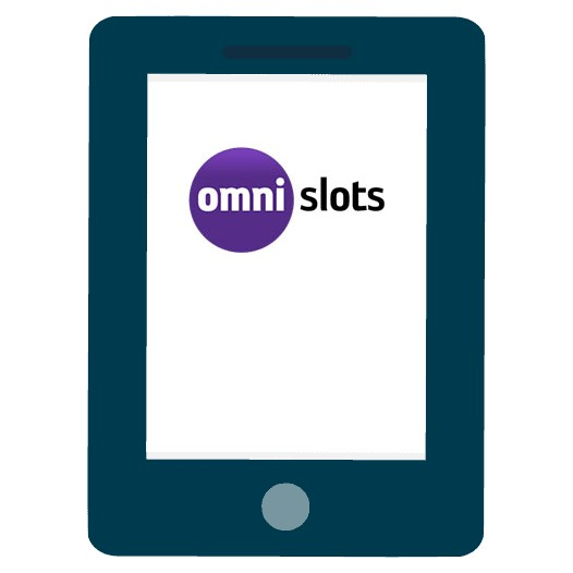 Omni Slots Casino - Mobile friendly