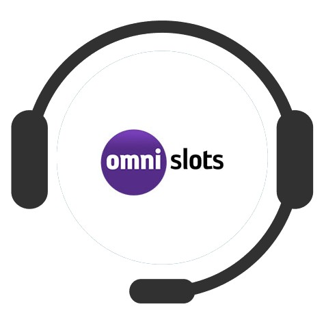 Omni Slots Casino - Support