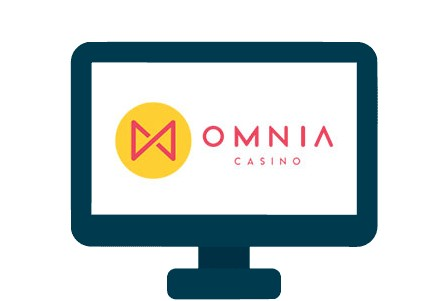 Omnia Casino - casino review
