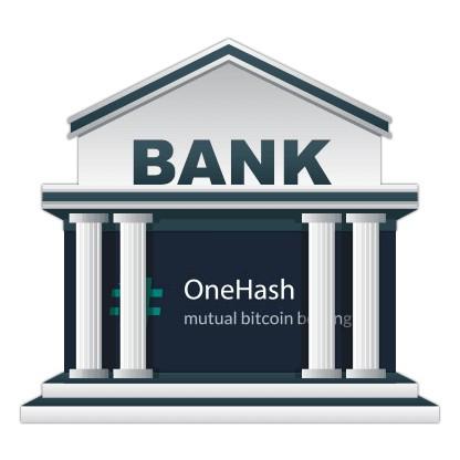 OneHash - Banking casino