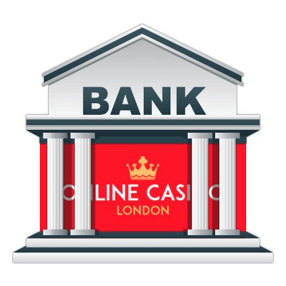 Online Casino London - Banking casino