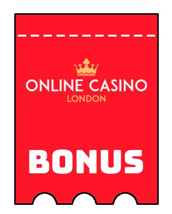 Latest bonus spins from Online Casino London