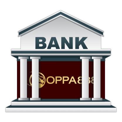 Oppa888 - Banking casino