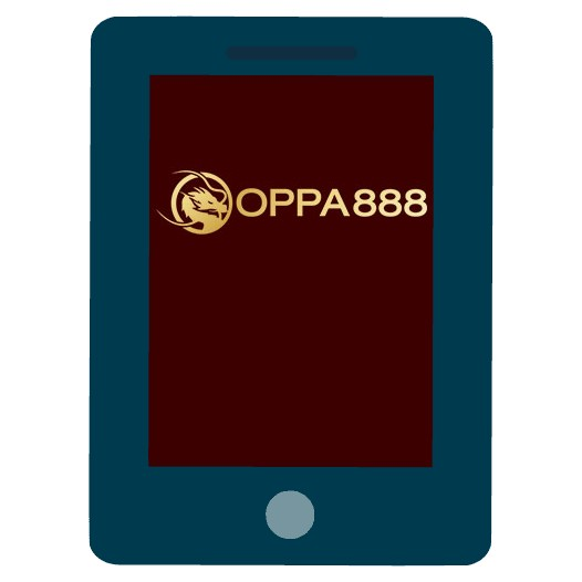 Oppa888 - Mobile friendly