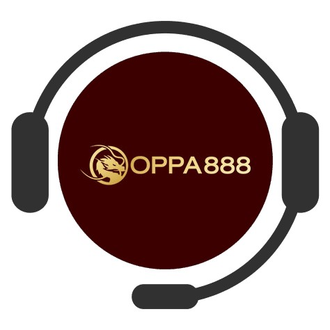 Oppa888 - Support