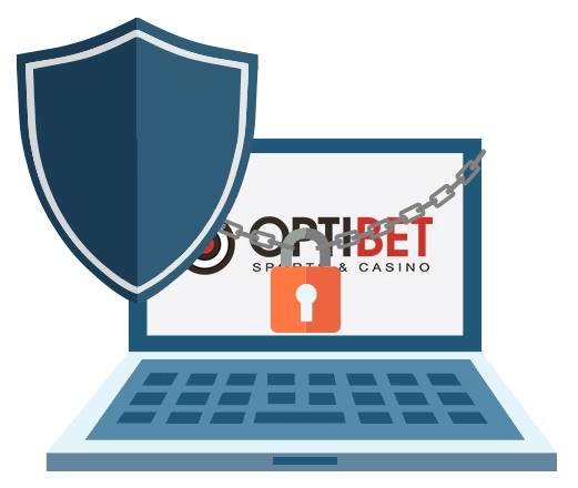 Optibet Casino - Secure casino
