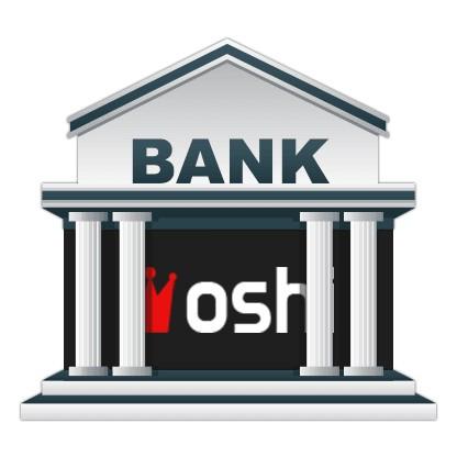 Oshi - Banking casino