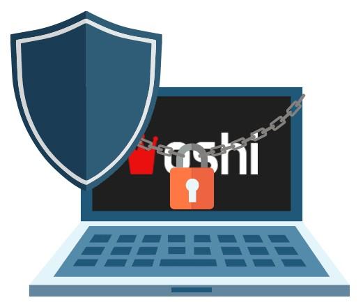 Oshi - Secure casino