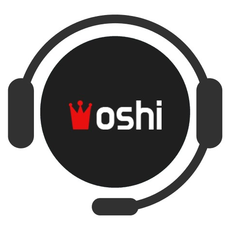 Oshi - Support