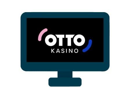 Otto Kasino - casino review