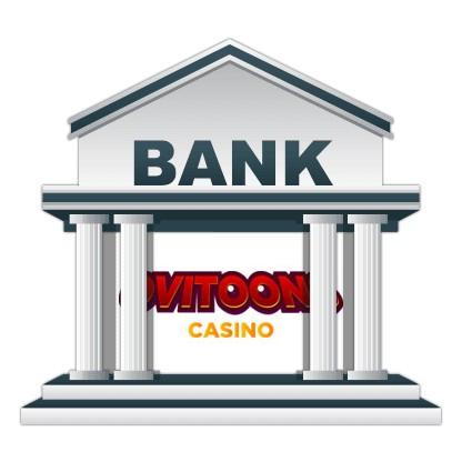 Ovitoons - Banking casino