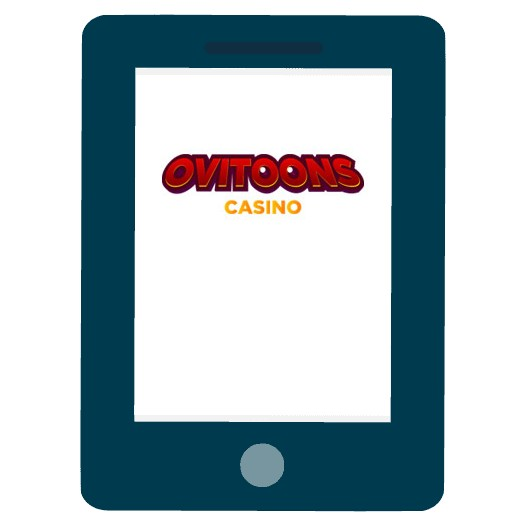 Ovitoons - Mobile friendly