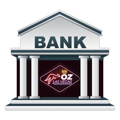 OzLasVegas - Banking casino