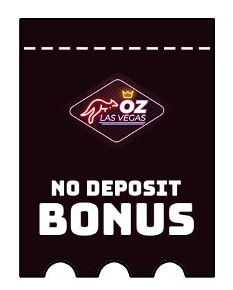 OzLasVegas - no deposit bonus CR