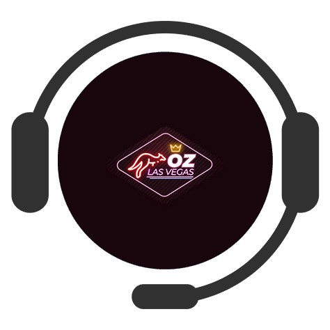 OzLasVegas - Support