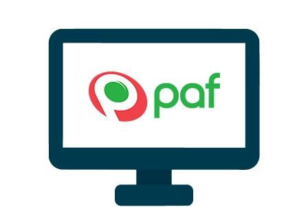Paf Casino - casino review