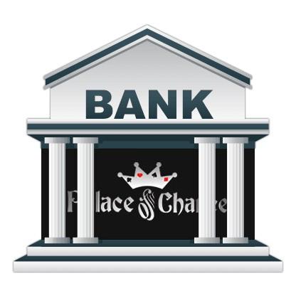 Palace of Chance Casino - Banking casino