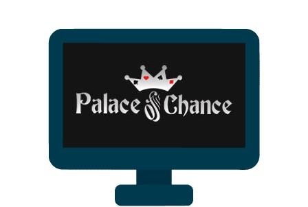 Palace of Chance Casino - casino review