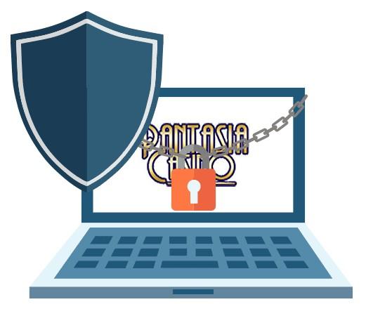 Pantasia - Secure casino