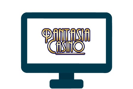 Pantasia - casino review