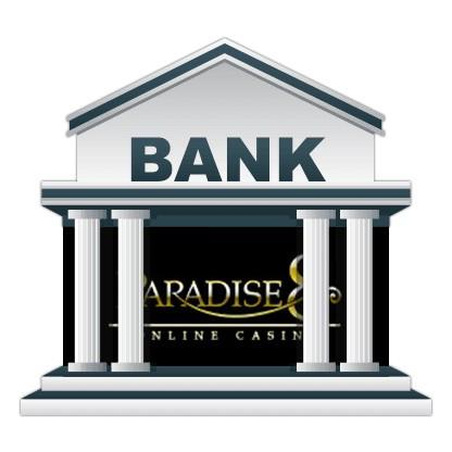 Paradise 8 - Banking casino