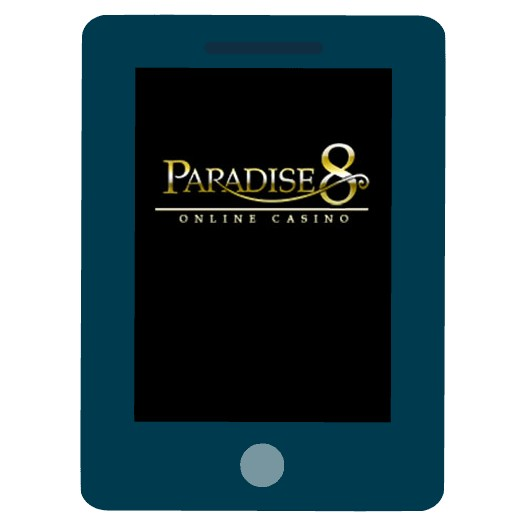Paradise 8 - Mobile friendly